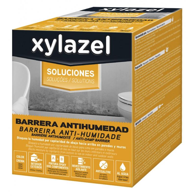 Xylazel Barrera Antihumedad