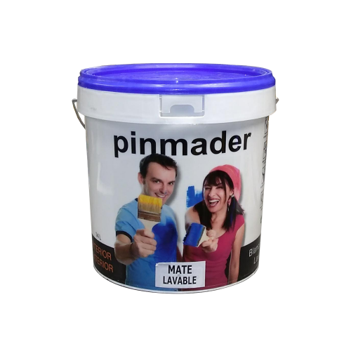 Pinmader Mate Lavable