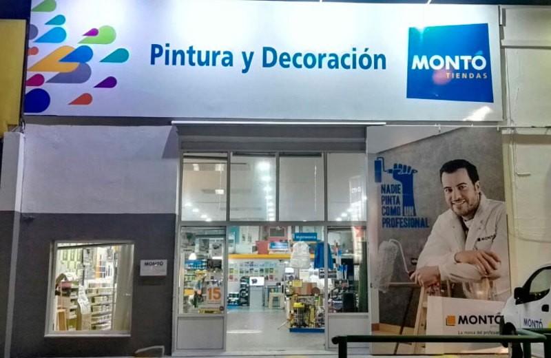 MONTÓ Mérida