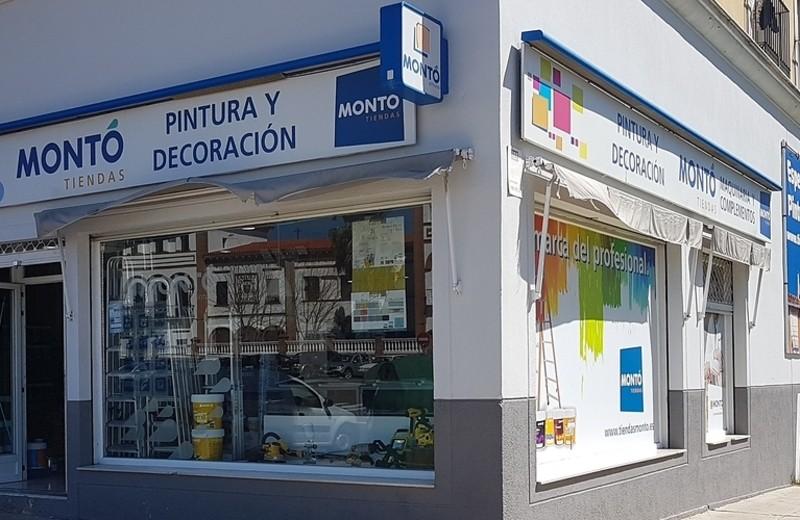MONTÓ Badajoz